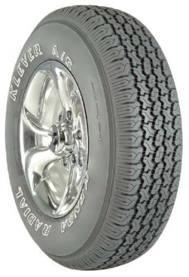 Klever A/S Tires