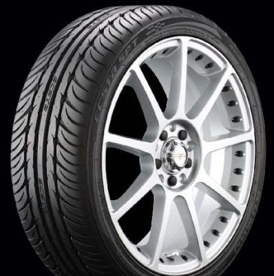 Ecsta SPT KU31 Tires