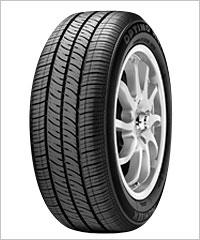 Optimo H411 Tires