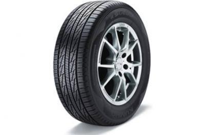 Eco Solus HM KR22 Tires