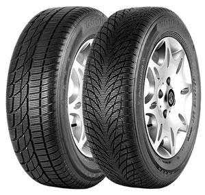 SW601 & SW602 Tires